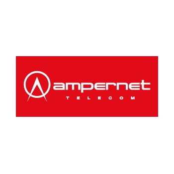 Logotipo oficial Ampernet