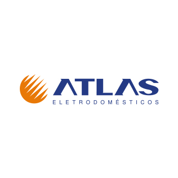 Logotipo oficial Atlas