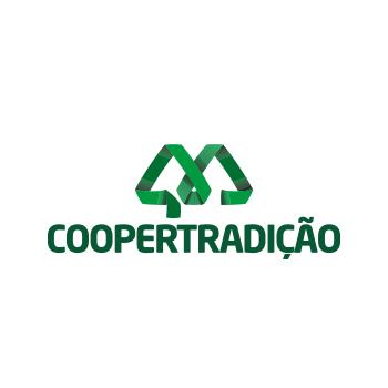 Logotipo oficial Coopertradição