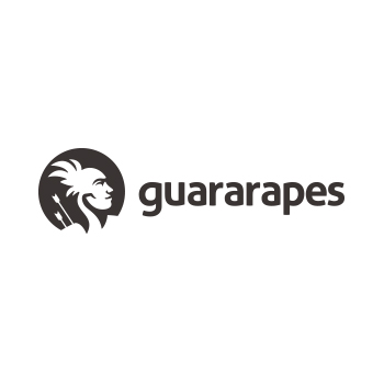 Logotipo oficial Guararapes