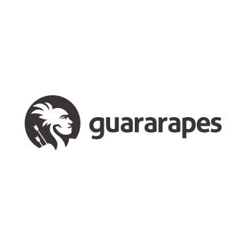 Logotipo oficial Guararapes