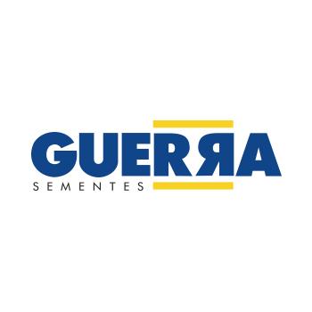 Logotipo oficial Guerra