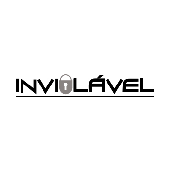Logotipo oficial Inviolável