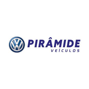 Logotipo oficial Pirâmede