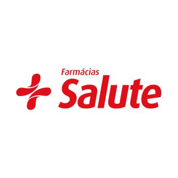 Logotipo oficial Salute