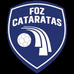 Escudo oficial do Foz Cataratas