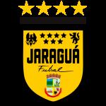 Escudo oficial do Jaraguá Futsal