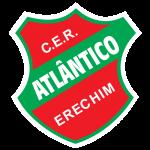 Escudo oficial do Atlântico