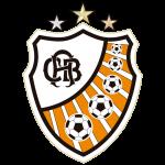 Escudo oficial do ACBF