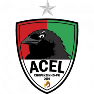 Escudo oficial do ACEL