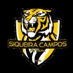 Escudo oficial do Siqueira Campos