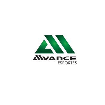 Logotipo oficial Avance Esportes