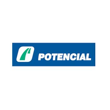 Logotipo oficial Potencial