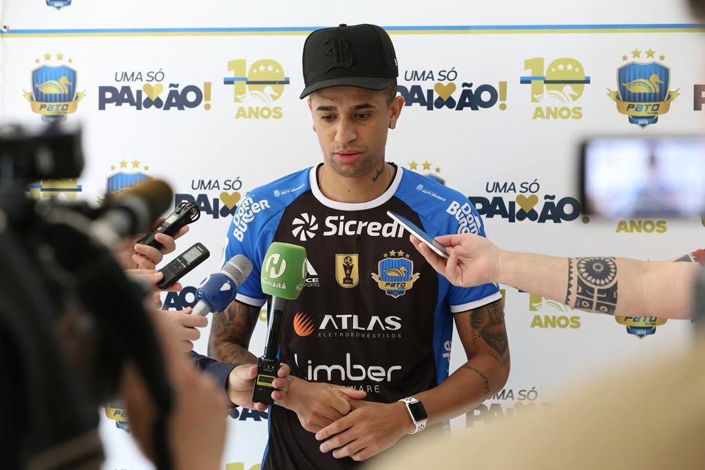 Mauricio Moreira