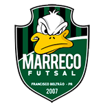 Escudo oficial do Marreco
