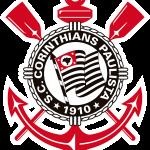 Escudo oficial do Corinthians
