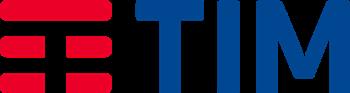 Logotipo oficial TIM