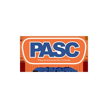 Logotipo oficial PASC