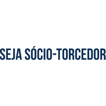 Logotipo oficial Sócio-Torcedor