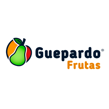 Logotipo oficial Guepardo