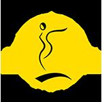 Escudo oficial do Praia Clube