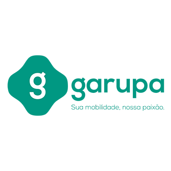 Logotipo oficial Garupa